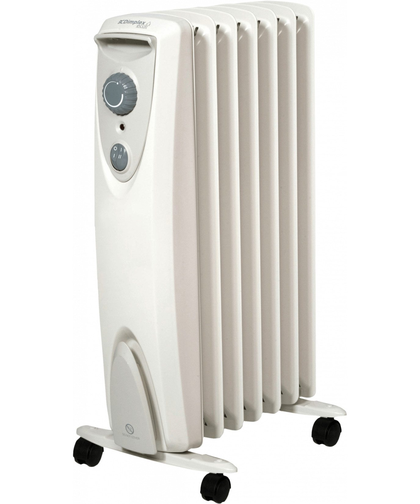 1.5kW Oil Free Column Radiator