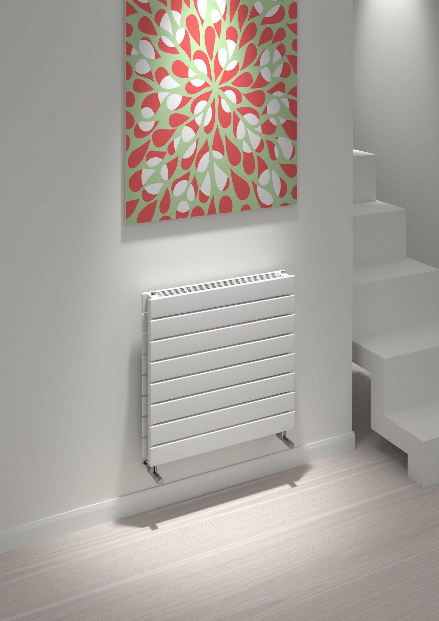 201.00 kudox tira slatted radiator horizontal type 21h 588mm x 600mm white 3 233 p 1