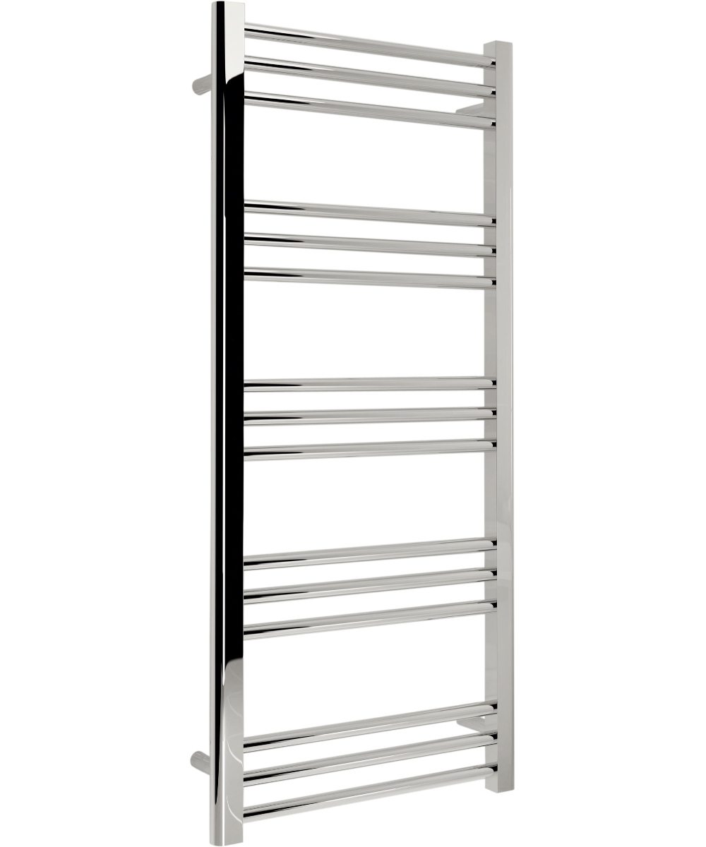 5060235347412 Kudox Timeless Towel Rail 500mm x 1100mm Chrome IH