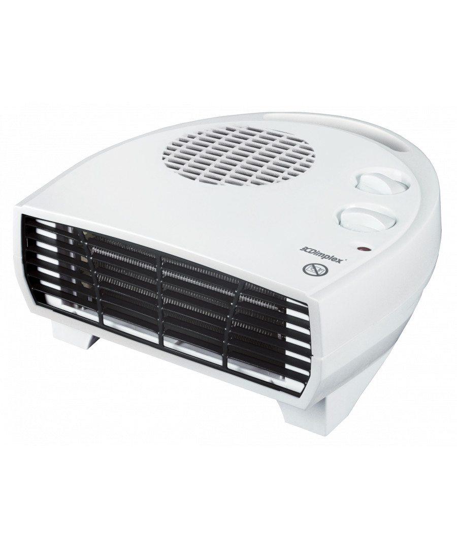 2kW Letterbox Style Fan Heater