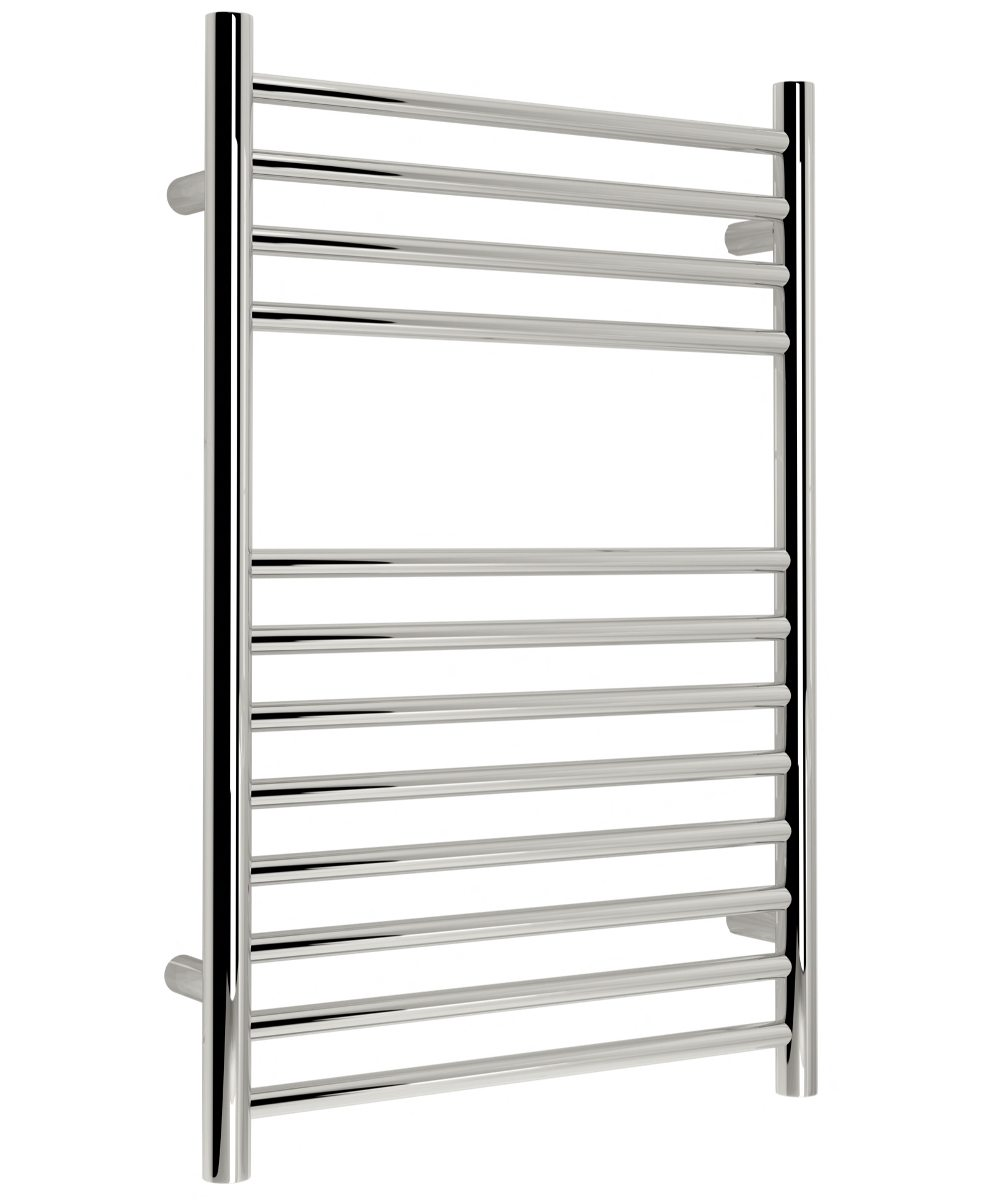 5060069429995 Kudox Lugana Towel Rail 500mm x 750mm Stainless Steel IH 2 1
