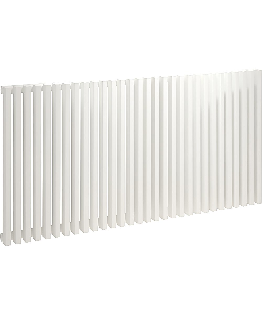 5060235341922 Kudox Xylo Radiator 600mm x 1180mm White IH 1