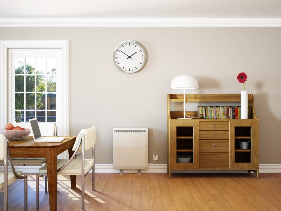 Automatic Storage Heater 1