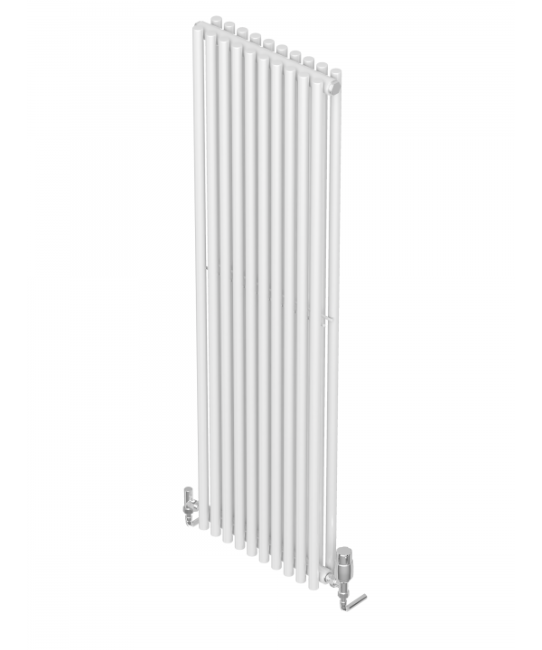 Barlo PLAZA Double Vertical Column Radiator