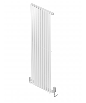 Barlo PLAZA Single Vertical Column Radiator