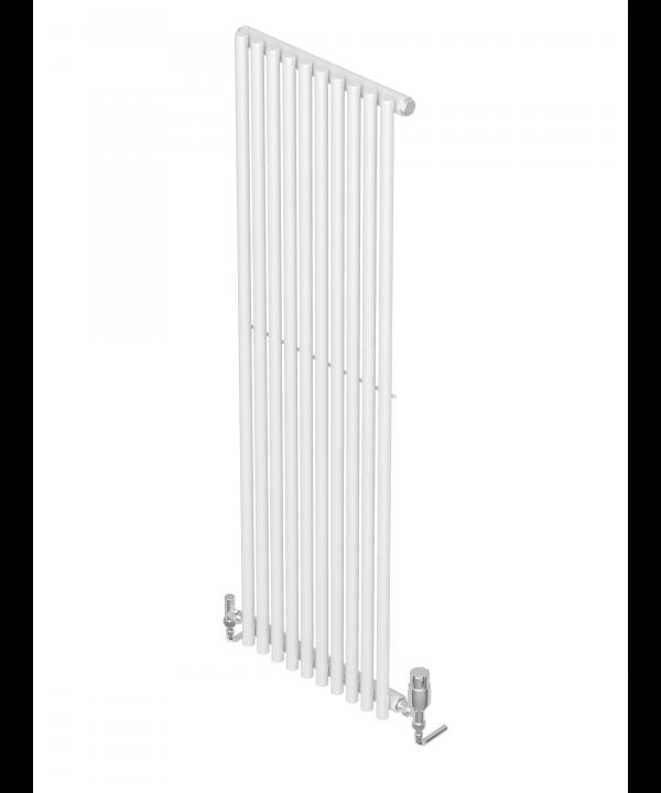 Barlo PLAZA Single Vertical Column Radiator