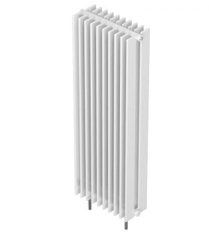 Barlo Radiator Adagio Vertical DOUBLE D70