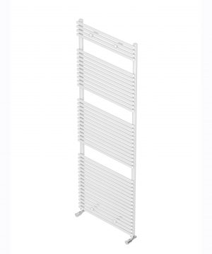 Barlo TOPAZ Single Towel Rail