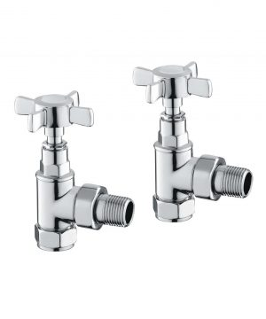 Bronte Traditional Angled Valve