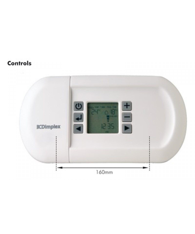 CFCH dimplex cfch digital system controller