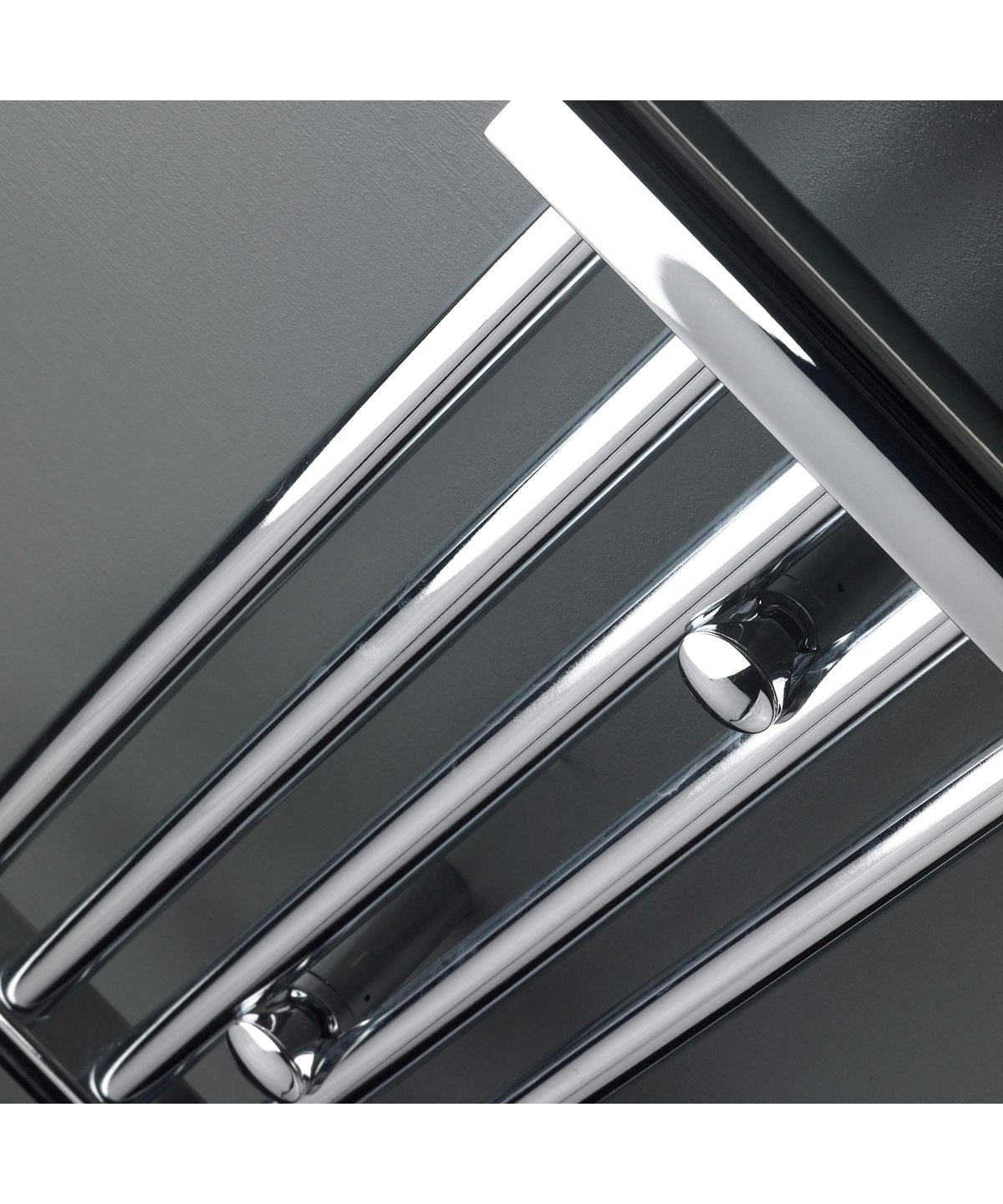 Kudox Lst Electric Towel Rail 500x1200mm Chrome
