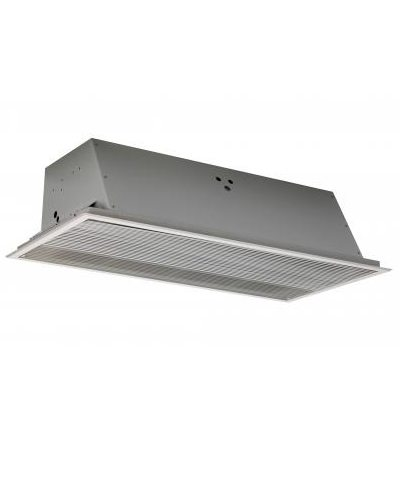 DABR Recessed Air Curtain