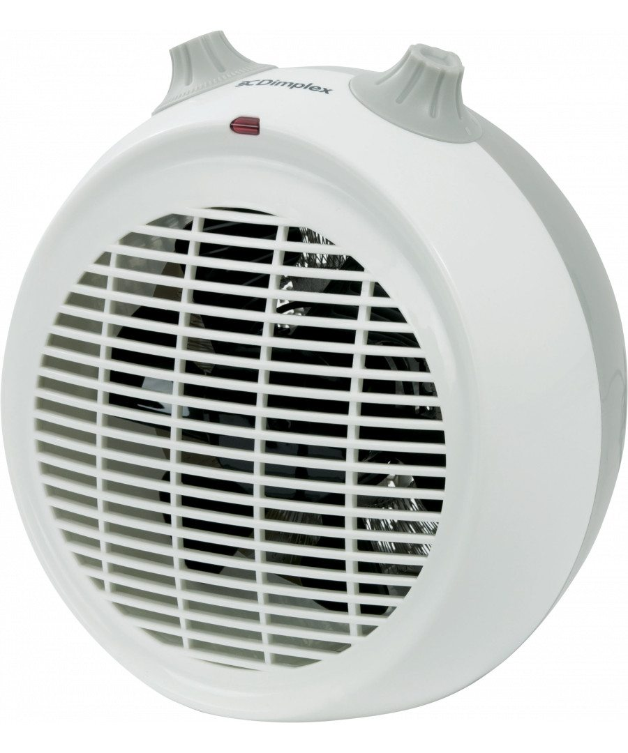 DX Series Upright Fan Heaters