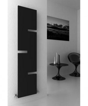 Fiore Reina steel designer radiator