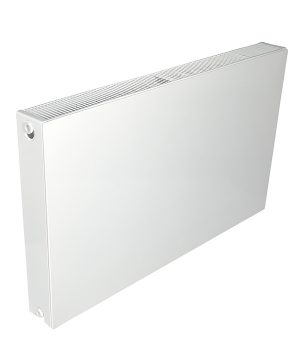 Flat Surface Panel Radiators