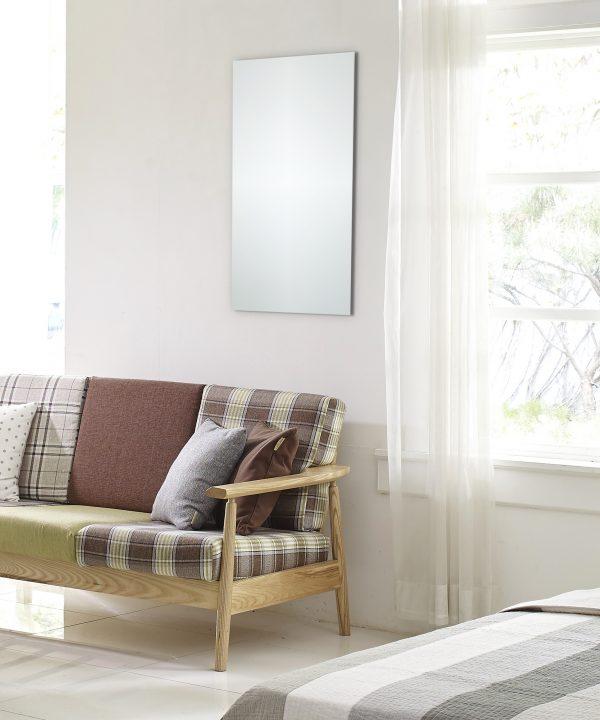 Infrared Bedroom Mirrored Installers hub