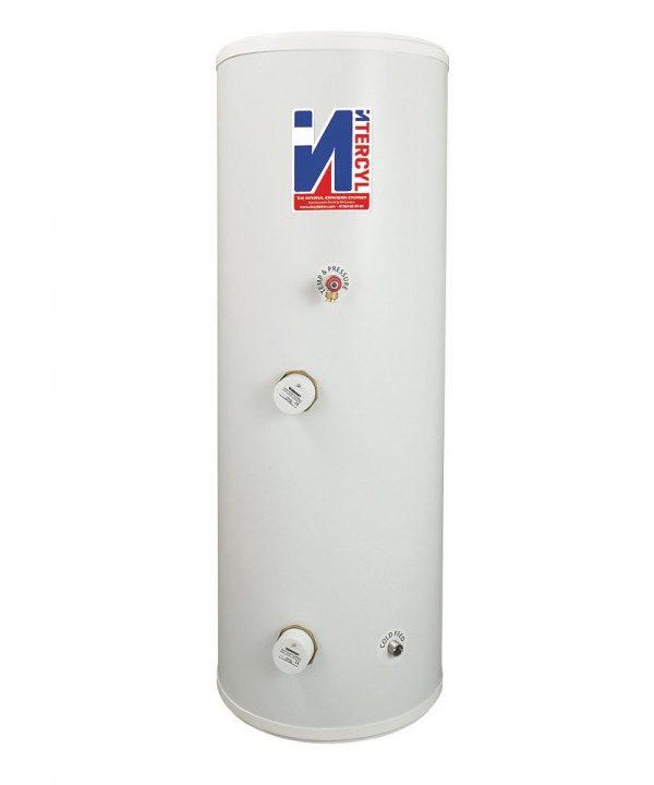 Intercyl RM Cylinder direct