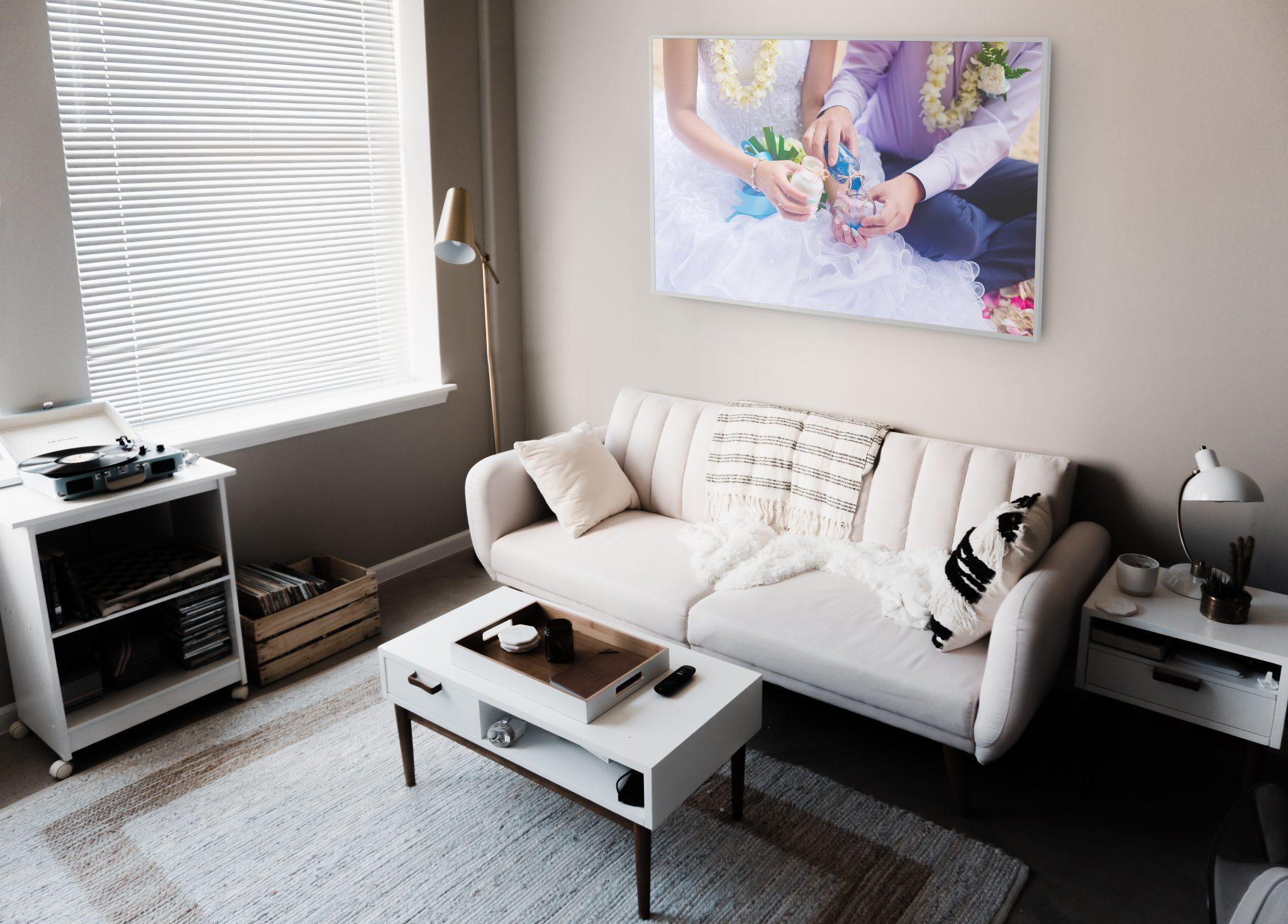 Livingroom Custom