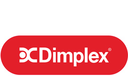 Logo Dimplex Oval