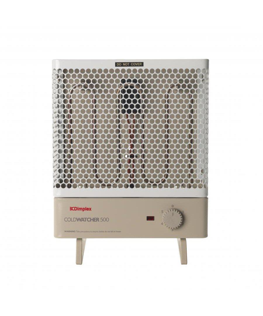 Multi Purpose Heater Multi Purpose 500w Frostwatcher heater MPH500 2 2