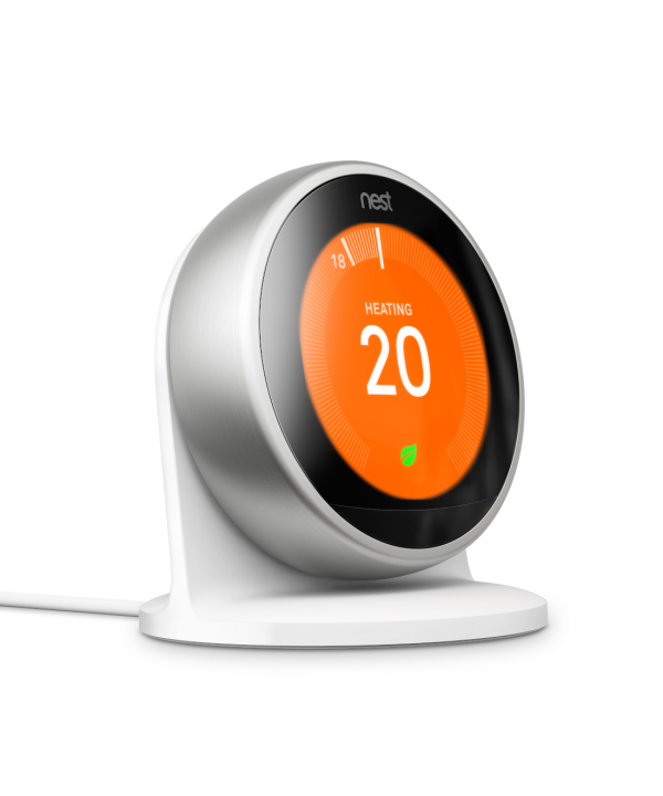 NEST Learning Thermostat Stand