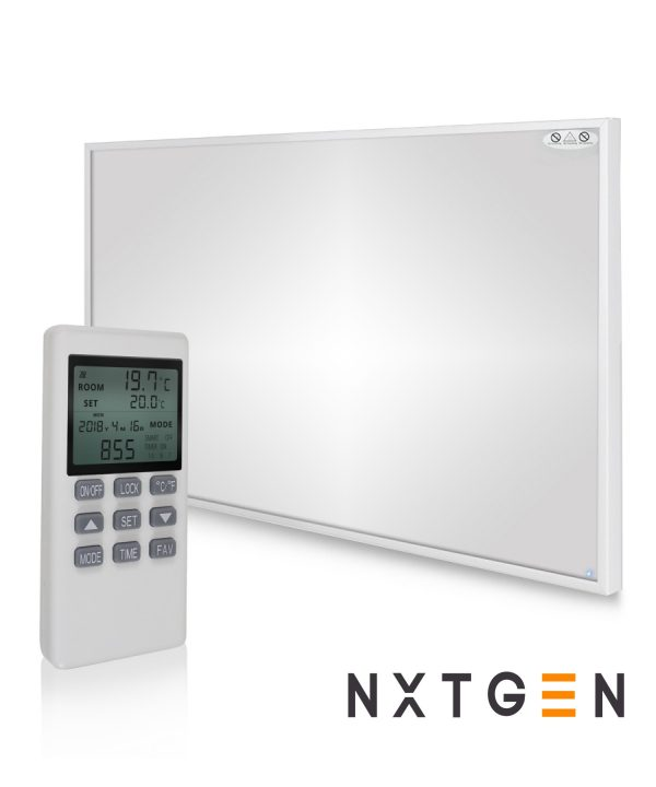 NXTGEN Infrared heater 800x1200