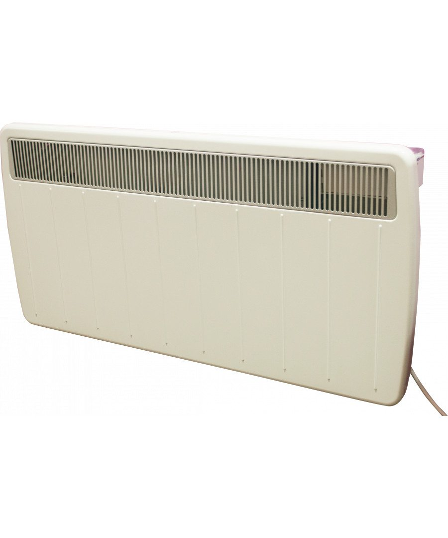 PLX panel heater with 7 day timer 0