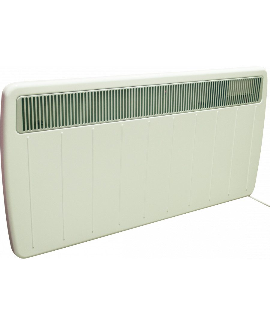 PLX panel heater with mechanic thermostat 0