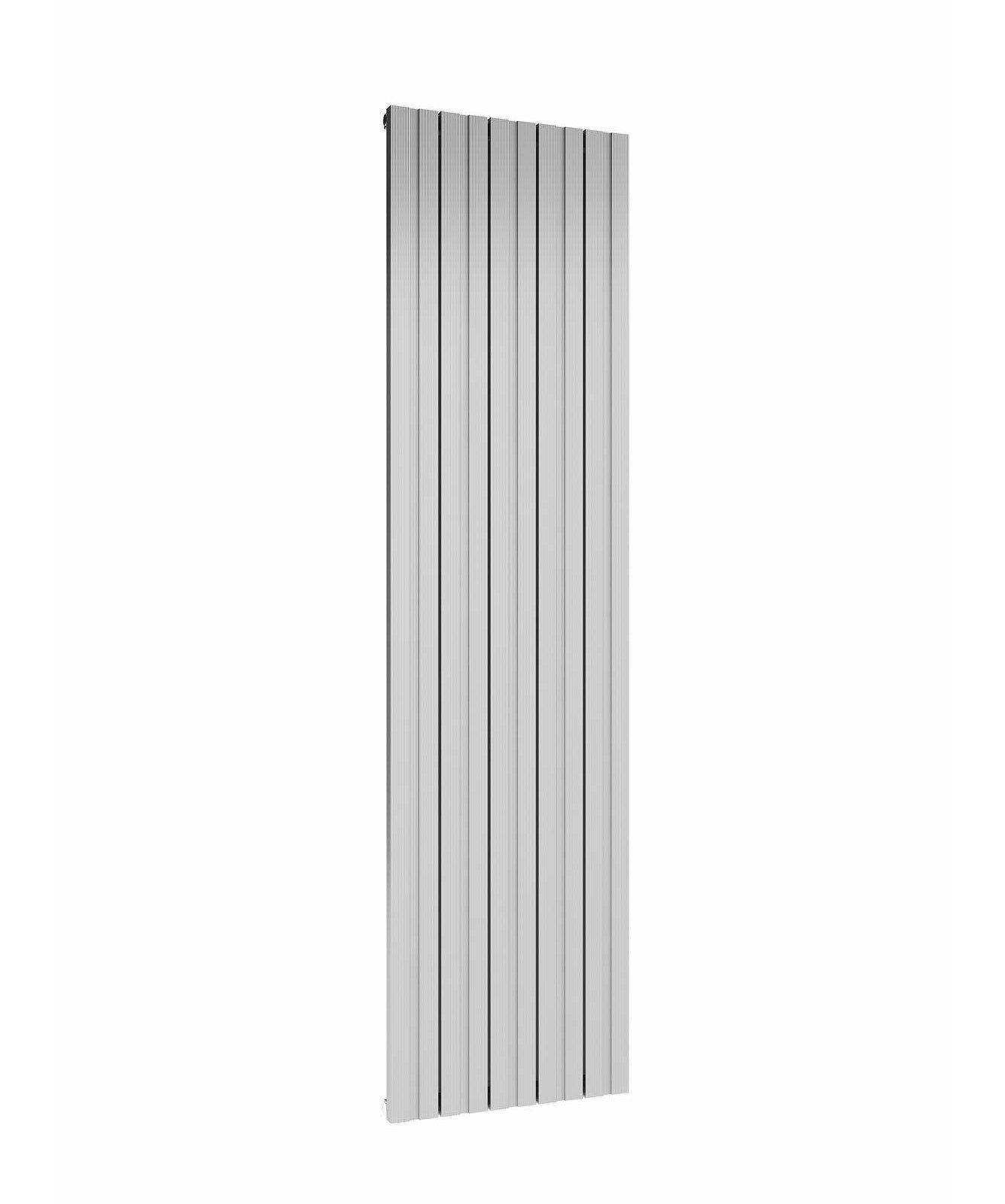 Reina Bova Aluminium Vertical Double Designer Radiator