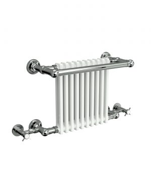 Reina CAMDEN Traditional Towel Rail Designer Radiator 508X770