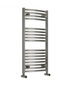 Reina CAPO Curved Towel Rail