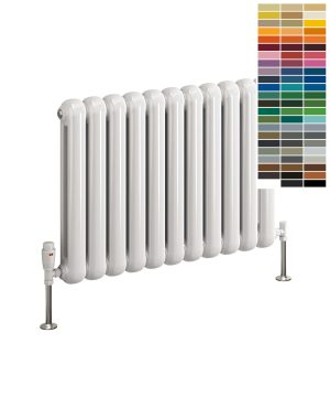 Reina CONEVA Steel Horizontal RAL Colour Radiator