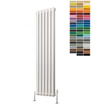 Reina CONEVA Steel Vertical RAL Colour Radiator