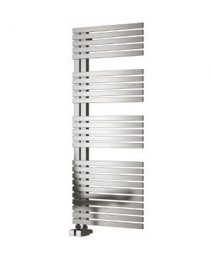 Reina ENTICE Stainless Steel Towel Rail Designer Radiator