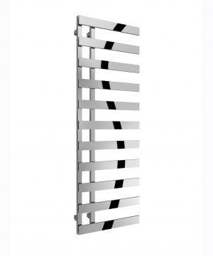 Reina FLORINA Steel Towel Rail Designer Radiator CHROME 500 X 1525
