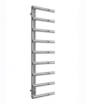 Reina GROSSO Stainless Steel Towel Rail Designer Radiator 1650