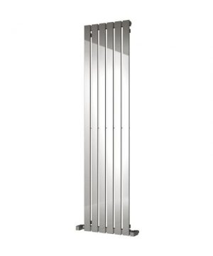 Reina LAVIAN Stainless Steel Vertical Designer Radiator polished