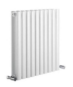 Reina NEVA Steel Horizontal Double Radiator