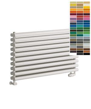 Reina NEVAH Steel Panel RAL Colour Radiator