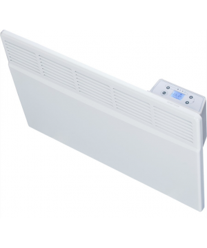 Reina OPTIMA Aluminium Electric Convector Heater side
