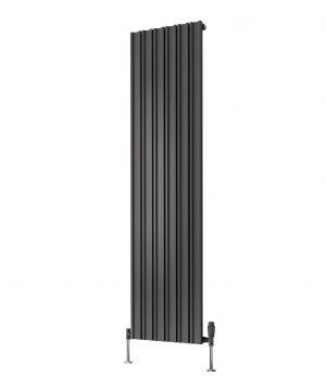 Reina RAILE Steel Vertical Designer Radiator Installers Hub
