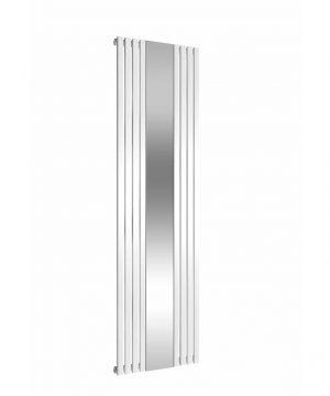 Reina REFLECT Steel Vertical Designer Radiator