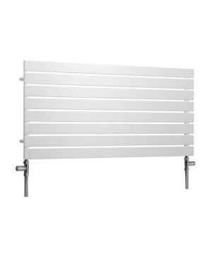 Reina RIONE Steel Horizontal Single Designer Radiator