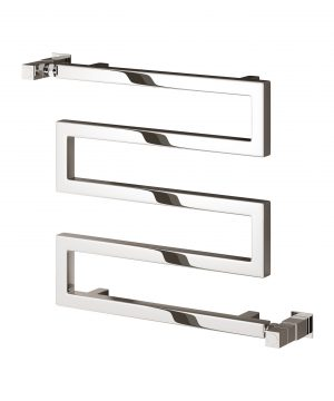 Reina SERPE Steel Towel Rail Designer Radiator