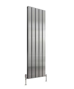 Reina STADIA Aluminium Vertical Designer Radiator polished