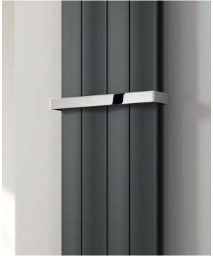 Reina WAVE Aluminium Vertical Towel BAR
