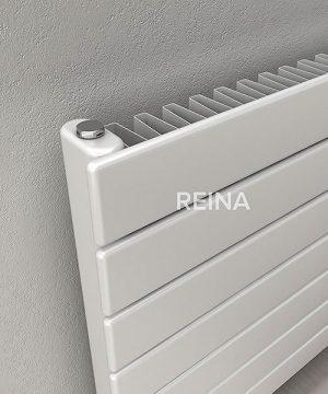 Reina flatco t11 designer radiator