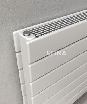 Reina flatco t21 designer radiator