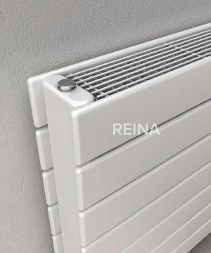 Reina flatco t22 designer radiator