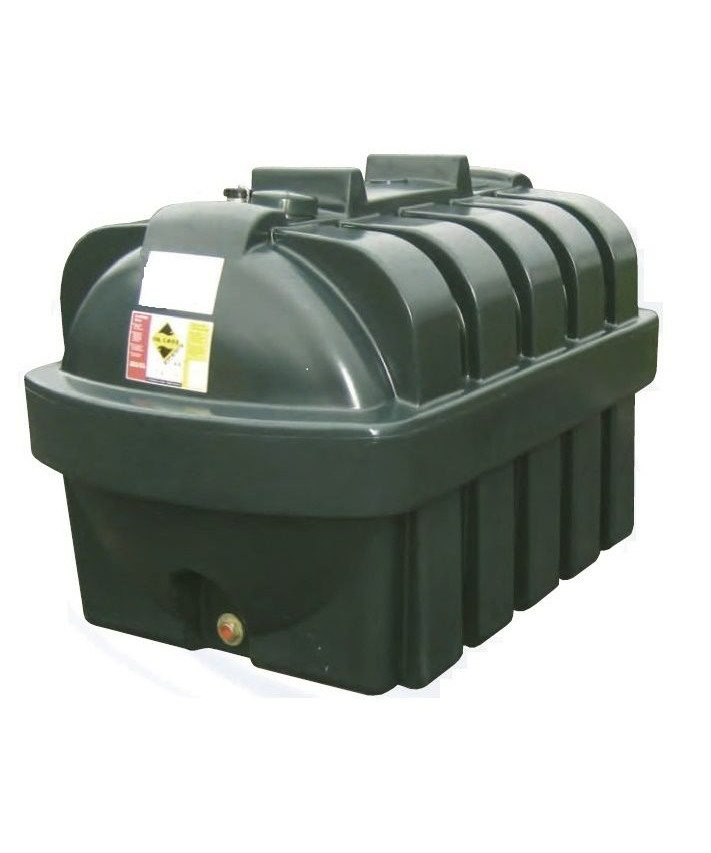 SIP H1300 Atlantis Single Skin Oil Tank